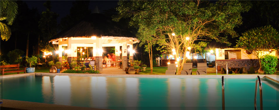 A truly simple, yet romantic hideaway. Lawiswis Kawayan is a must for you!